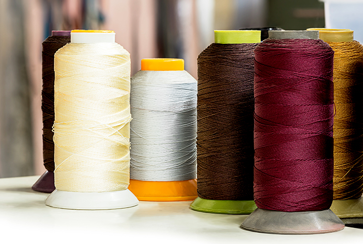 textile industry focus