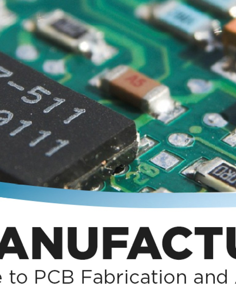 PCB Manufacturing: A Definitive Guide to PCB Fabrication and Assembly Services
