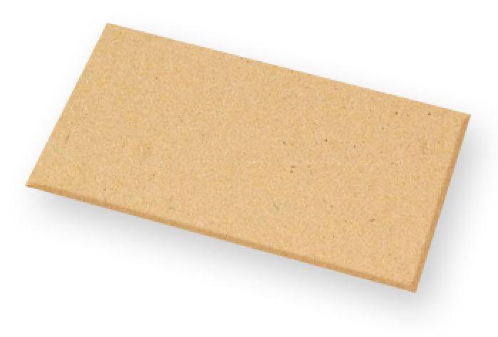 Medium-Density Fiberboard (MDF)