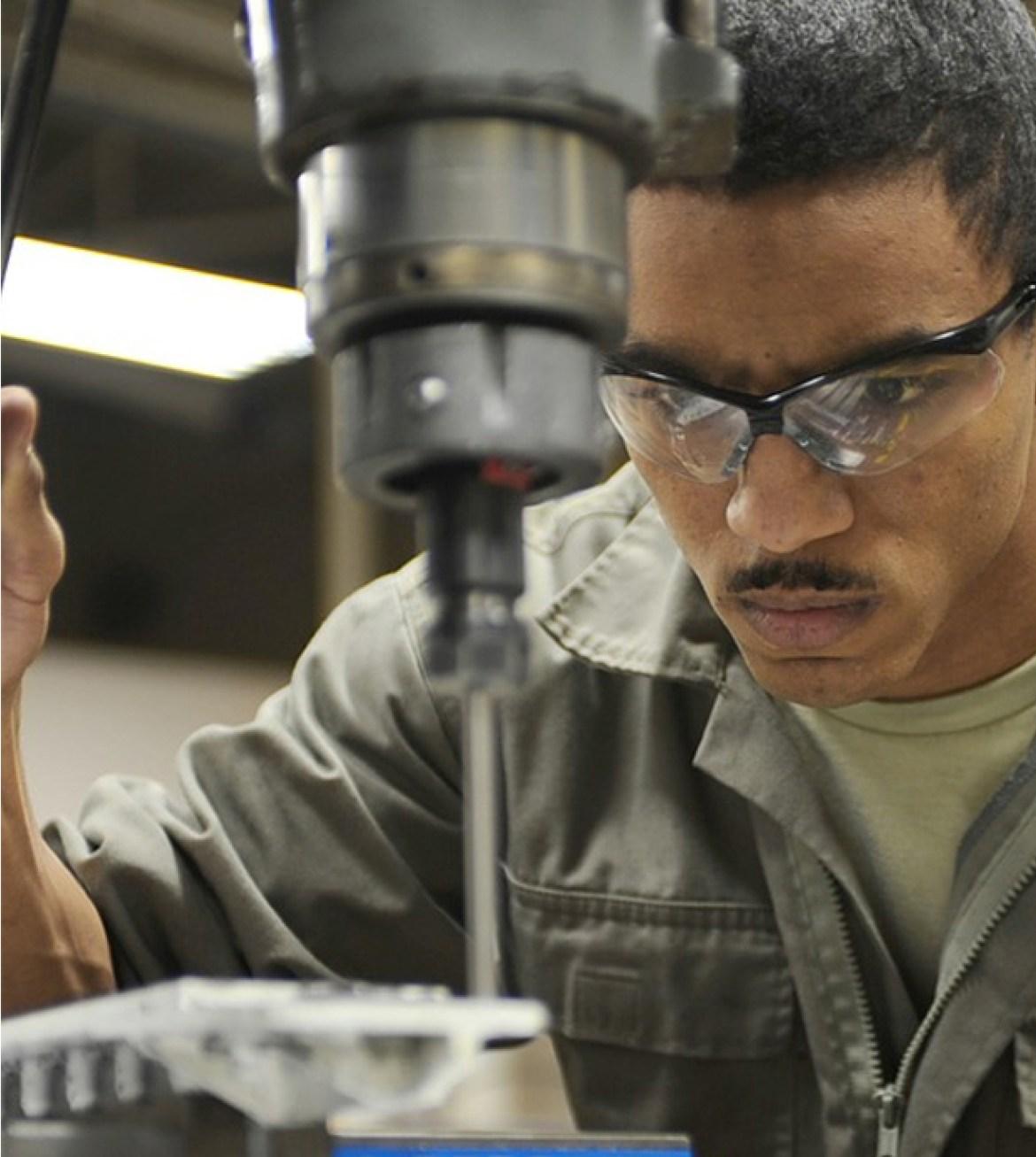 CNC Milling Service Capabilities