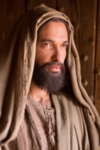 "Haaz Sleiman in ""Killing Jesus."" (CNS/courtesy National Geographic Channel)"