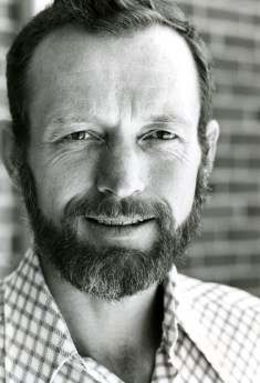 Father Stanley Rother is pictured in an undated file photo. (CNS)