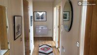 Single Bedroom (Room C) - Comfortable 3-bedroom apartment ...