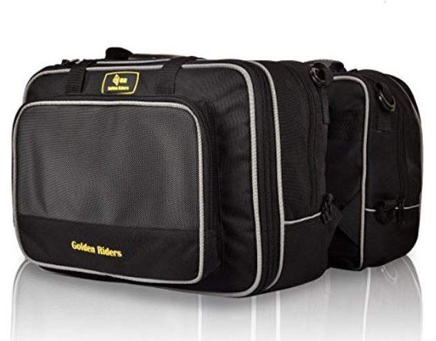 Panniers / Saddle Bag