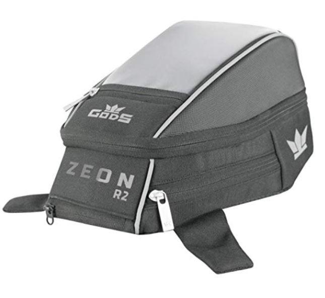 Gods Zeon R2 Motorcycle Magnetic Tank Bag