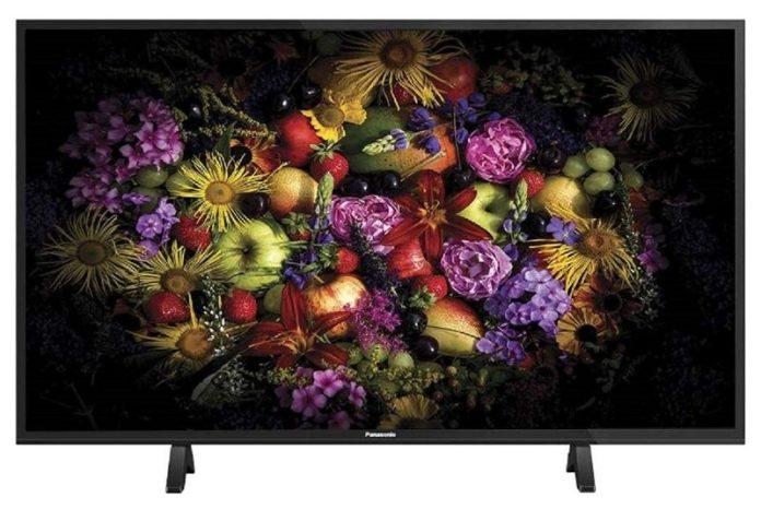 Panasonic Smart 4k TV under 50,000