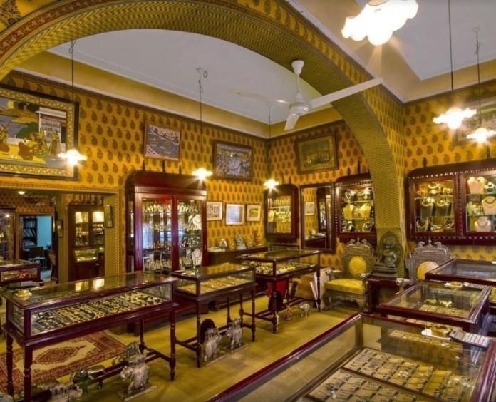 Jaipur Gem Palace