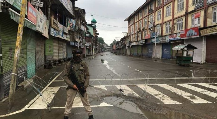 life after removal of article 370
