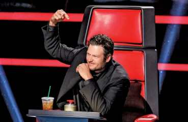 Foto: The Voice / NBC