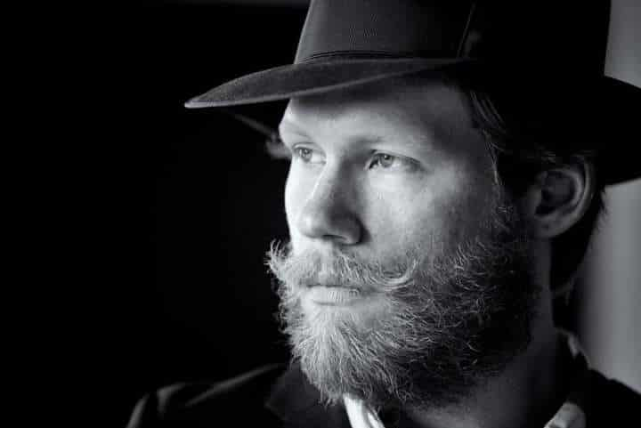 Sound of Nashville presents Jarrod Dickenson