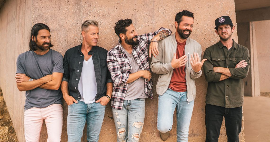 Old Dominion Tour Deutschland 2019