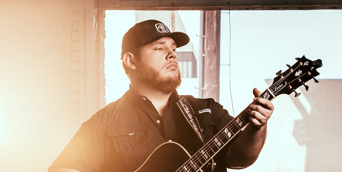 Luke Combs Beer Never Broke My Heart