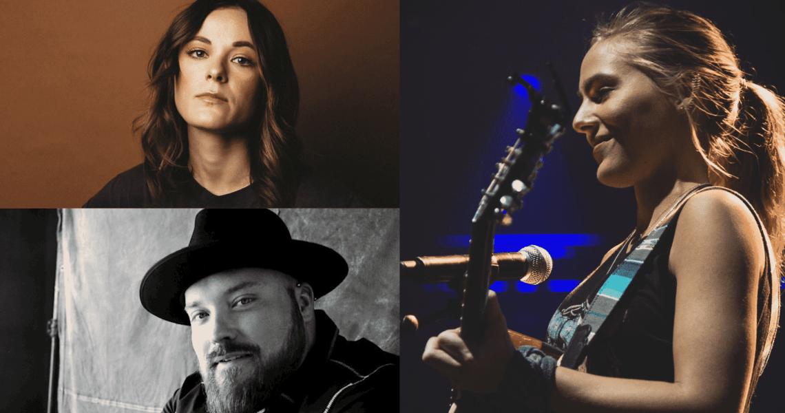 Sound of Nashville Tour mit Lauren Jenkins sowie Jillian Jacqueline und Austin Jenckes.