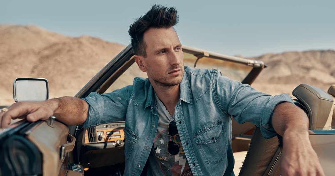 Russell Dickerson Southern Symphony