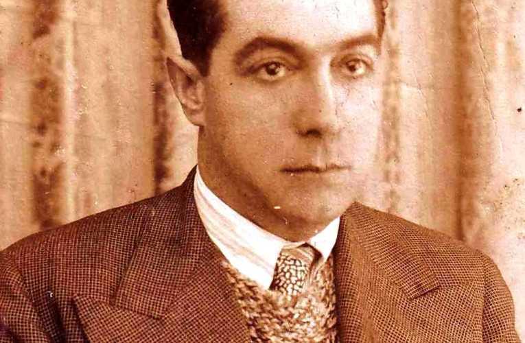 VILLAVERDE VELO, JOSÉ (12/07/1894 – 24/09/1936)