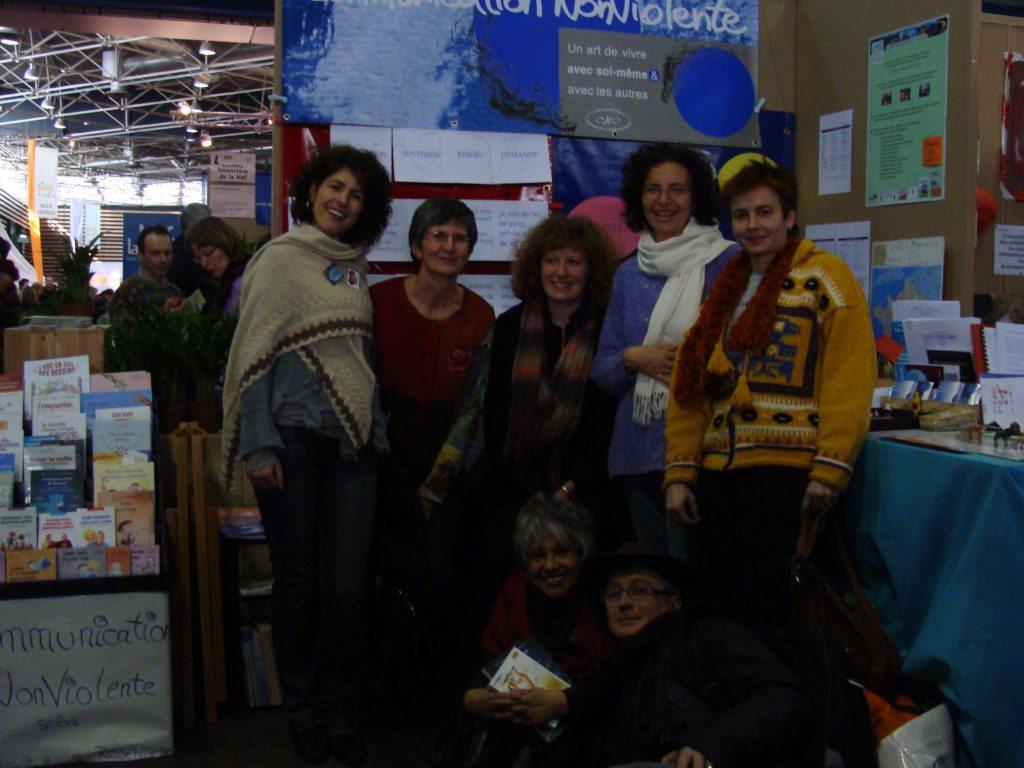 Salon primevère 2009