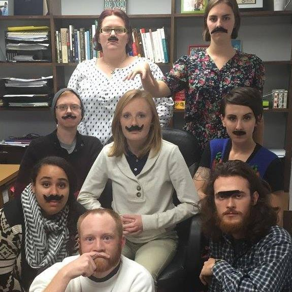 We mustache you to join our VISTA team.