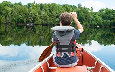 canoes resize