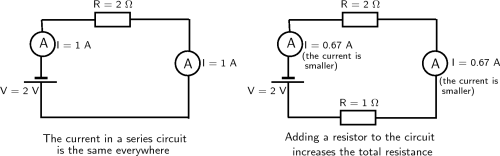 small resolution of electric circuits grade 10 caps wiring diagram parallel decreases total