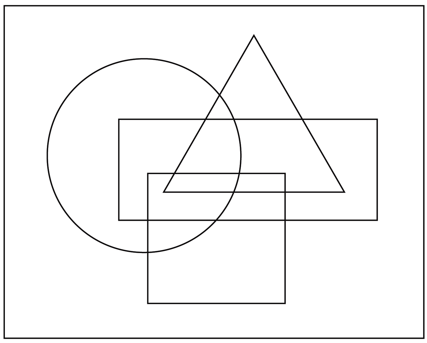 Opinions On Two Dimensional