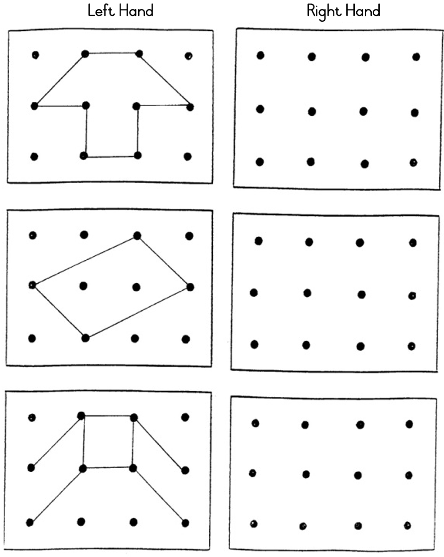 worksheet Free Visual Perception Worksheets visual tracking worksheets free library download and visu l mot w ksheets libr ry downlo d nd