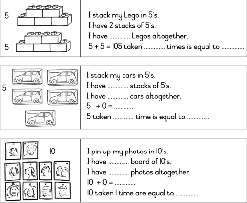 small resolution of Doubling Halving Worksheet   Printable Worksheets and Activities for  Teachers
