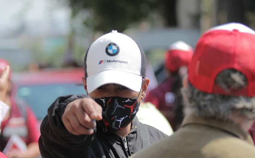 Edomex es la tercera entidad con mayor violencia política
