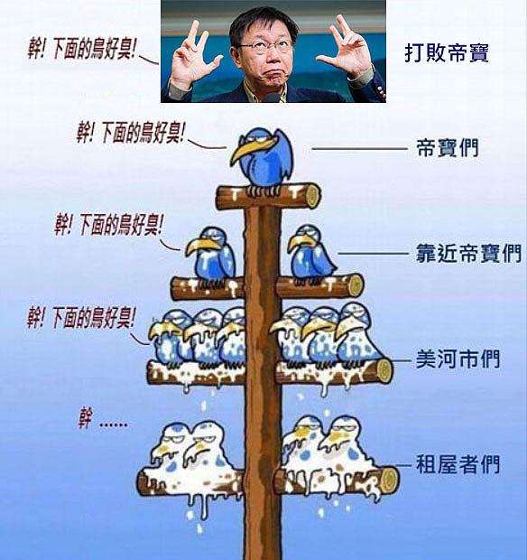 臺灣 臺客媒體亂象 - Taiwan Media Mess - ★ 臺灣(客) 資訊網 ★ Taiwan Taiker Info. Website