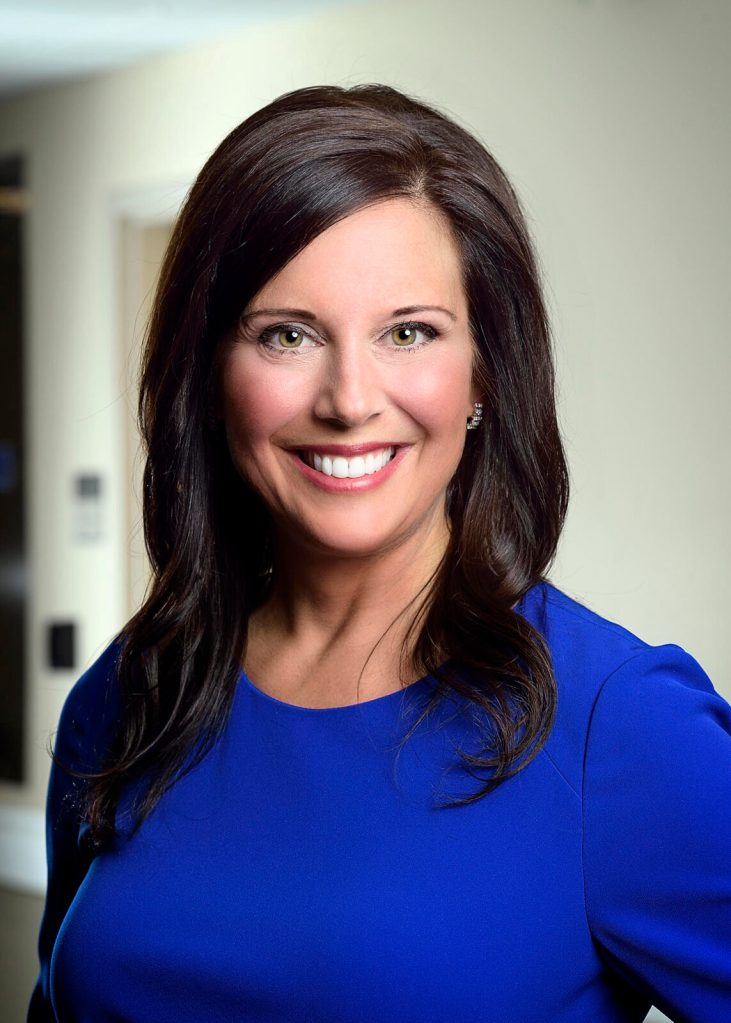 Kimberly Crouse headshot