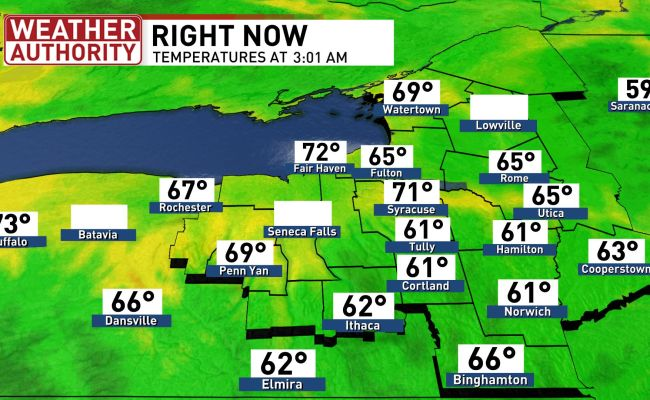 Syracuse Weather News Weather Sports Breaking News Wstm