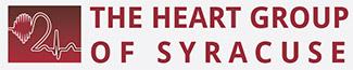 The Heart Group of Syracuse logo