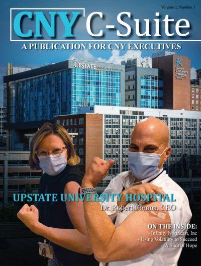 University Doctors vaccines