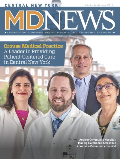 Sept-Oct MDN Cover