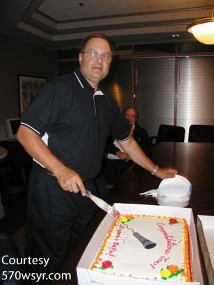 Joe Galuski's 20th Anniversary