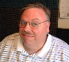 Stew Schantz, as pictured in a 2007 article on AllAccess.com