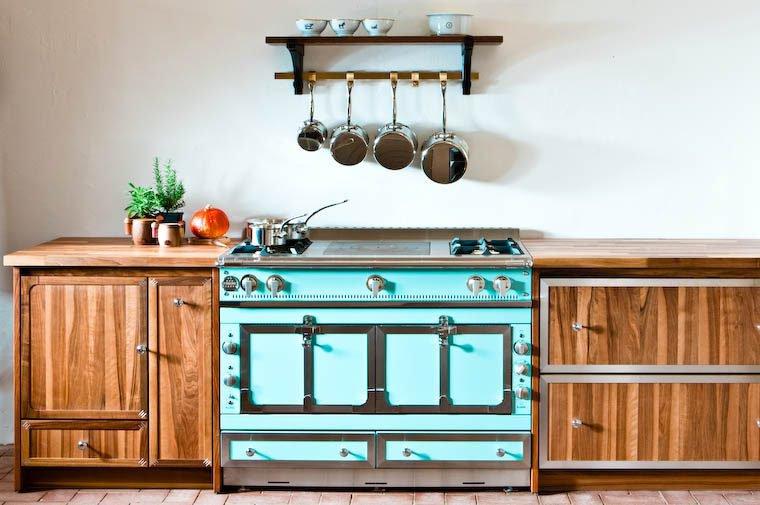 la cornue kitchen honest embark range a factory tour chocolate zucchini