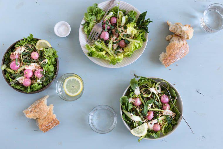 Otium Salad