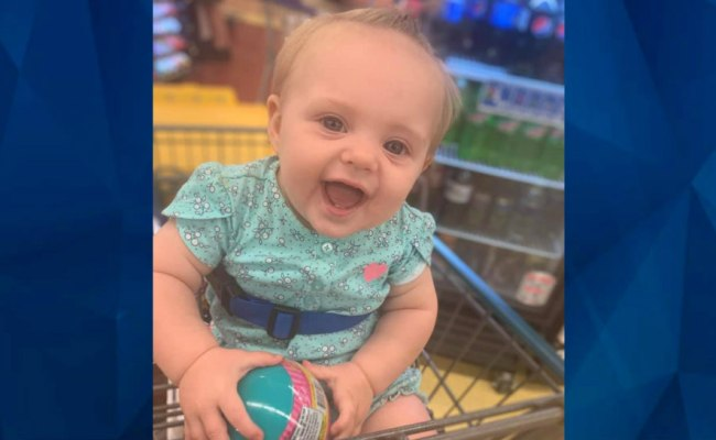 Amber Alert Update Mother Says The Babysitters Have Her
