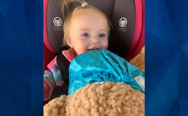 Missing Tennessee Tot S Grandmother Says She Has No Idea