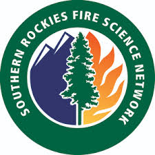 Southern Rockies Fire Science Network Logo