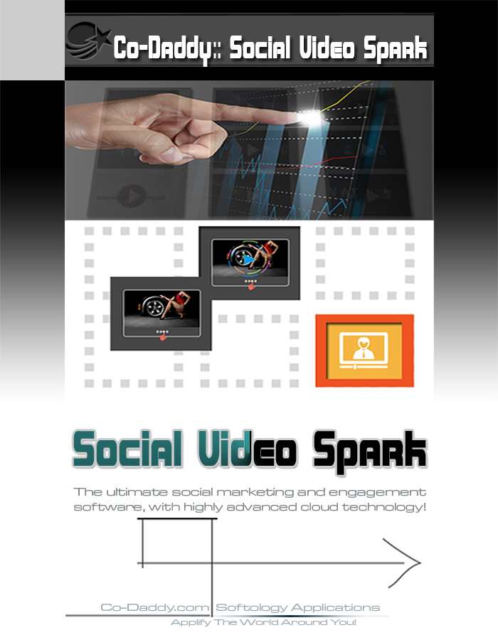 Co-Daddy|Social VideoSpark