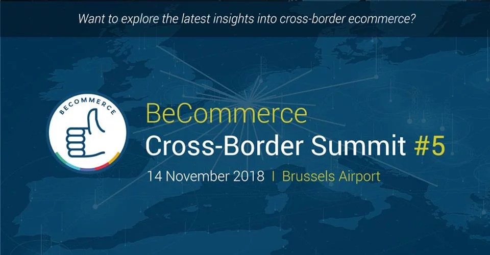 Co.Station Events | BeCommerce Cross-Border Summit #5