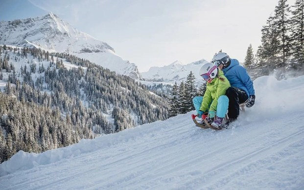 Co.Station News | The Little Guest Hotels Collection |Gstaad Palace ***** | Switzerland