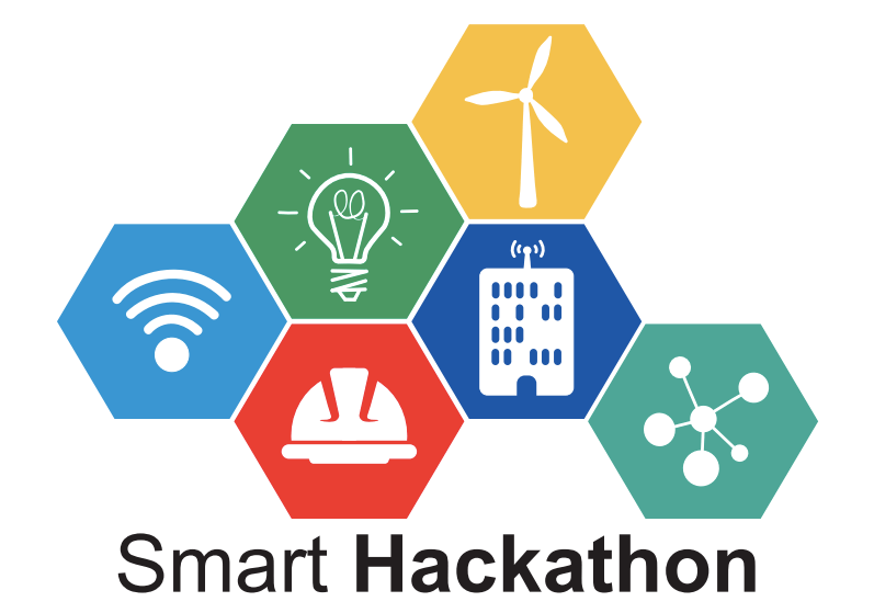 Co.Station Events | SmartHack | Hackathon in Construction