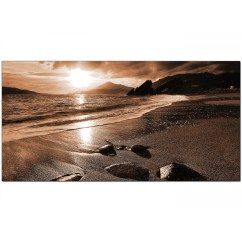 Cheap Cream Sofa Down Filled Kijiji Modern Brown Canvas Prints Of A Beach Sunset