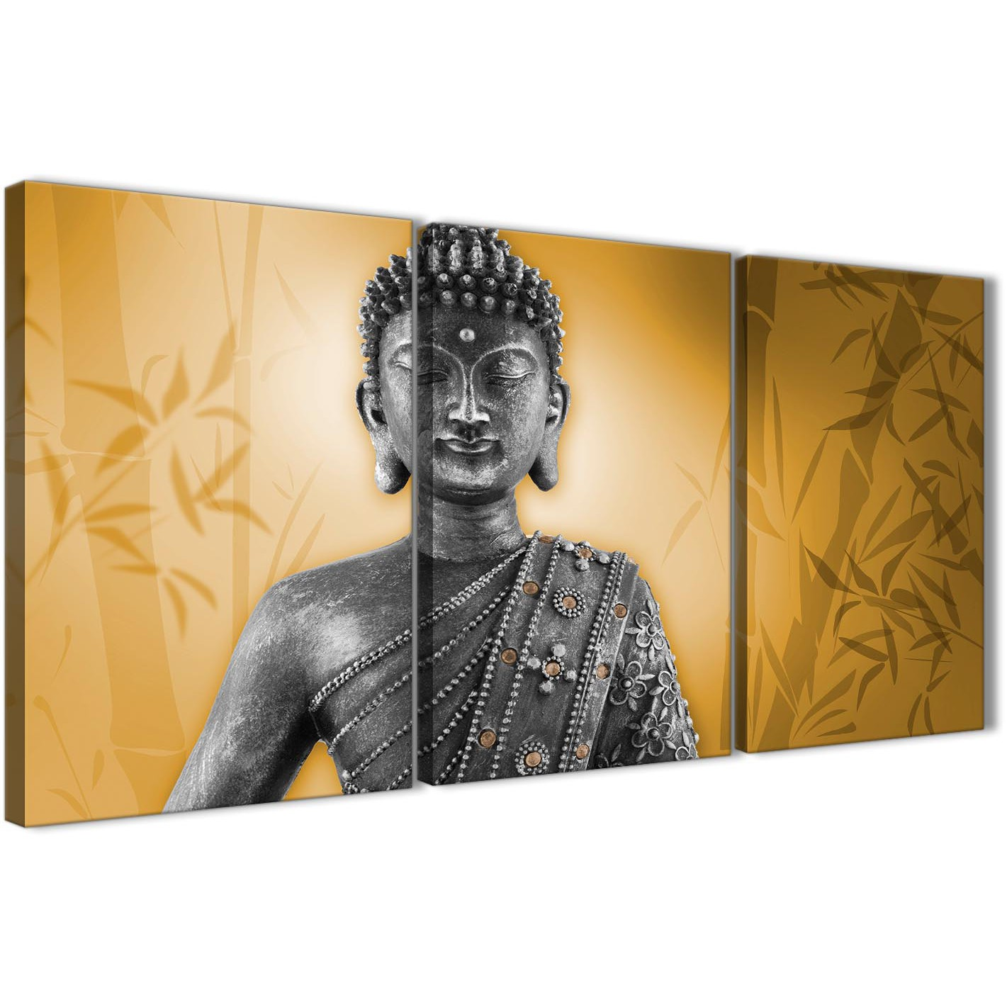Grey Buddha Buddha Wall Art Pictures And Gray   iltribuno.com