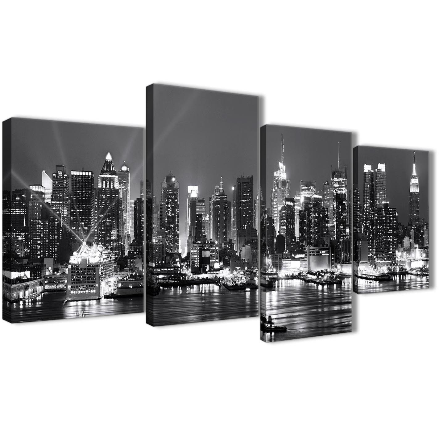 large new york skyline