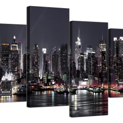 Cheap Cream Sofa Jean Michel Frank Canvas Pictures Of New York Skyline For Your Living Room ...