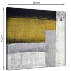 White And Black Sofa Bed Comprar Chaise Longue Cama Mustard Yellow Grey Painting Bathroom Canvas Wall Art ...
