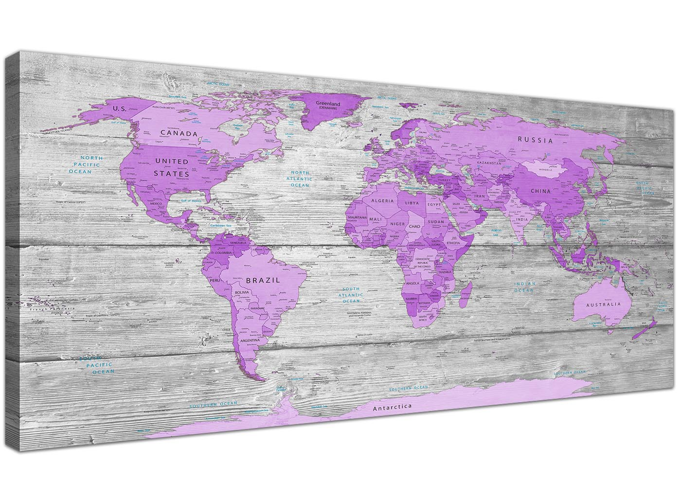 100 cm wide sofa bed bradington young sectional sofas large purple and grey map of world atlas canvas wall art ...